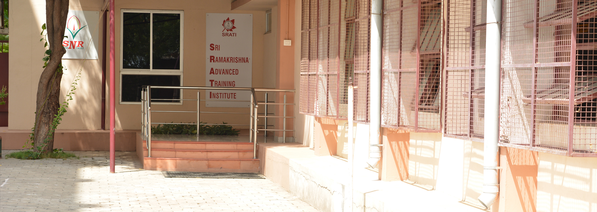 Sri Ramakrishna Advanced Training Institute